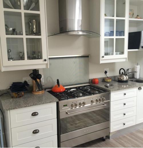 Kitchen Bar Fourways: Full Home Renovation